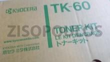 KYOCERA  TONER TK-60