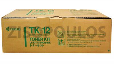 KYOCERA  TONER TK 12