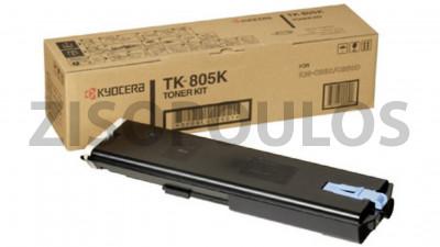 KYOCERA  TONER TK 805 BLACK