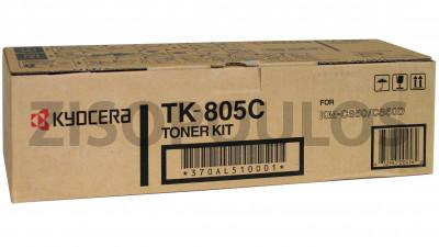 KYOCERA  TONER TK 805C CYAN