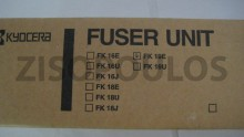 KYOCERA  Fuser Unit  FK-19 E
