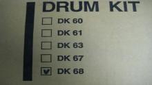 KYOCERA  DK-68 DRUM KIT
