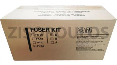KYOCERA  FK-68 Kit Fuser