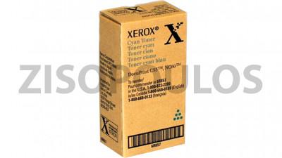 XEROX  TONER 006R00857 CYAN