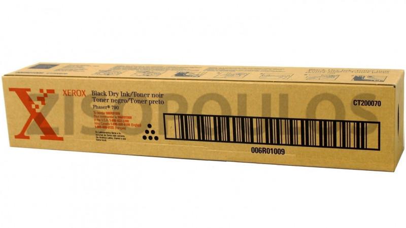 XEROX TONER 006R01009 BLACK