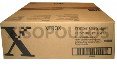 XEROX  TONER CARTRIDGE 106R55 BLACK