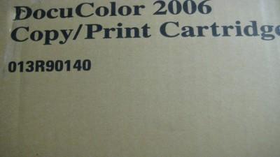 XEROX  LASER TONER CARTRIDGE 013R90140 BLACK