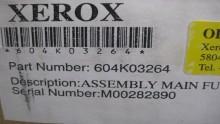 XEROX  MAIN FUSER 220V  604K03264