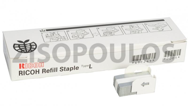 RICOH STAPLE REFILL TYPE L 411241