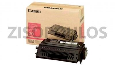 CANON  TONER PC-30 CARTRIDGE BLACK 1487A003