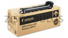 CANON  Toner Cartridge GPR-5 Black