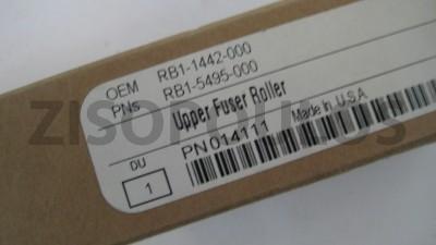 CANON  Upper Fuser Roller