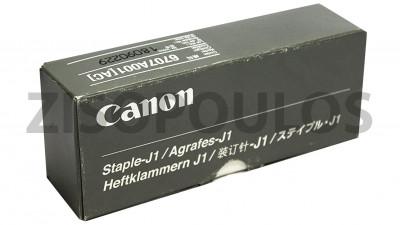 CANON STAPLE CARTRIDGE TYPE J1 6707A001AA