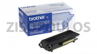 BROTHER  TONER CARTRIDGE TN 3130 BLACK