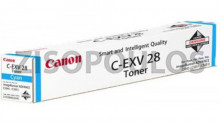 CANON  TONER CEXV 28 CYAN 2793B002