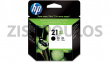 HP INK CARTRIDGE 21XL BLACK