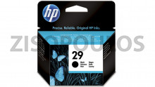 HP Ink Cartridge 29 Black