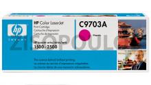 HP Toner C9703A Magenta