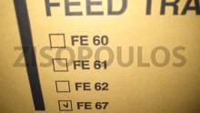 KYOCERA  FEED TRANS KIT FE67-FE 67