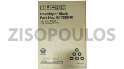 RICOH DEVELOPER BLACK G1789640