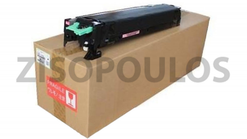 RICOH DEVELOPMENT & PCU UNIT ASSY MAGENTA D0292209