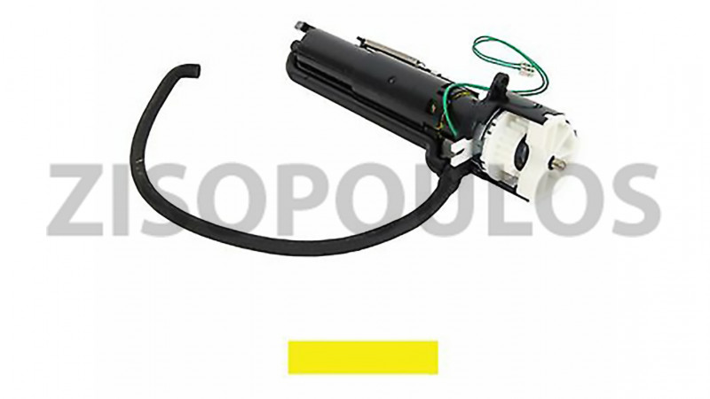 RICOH PUMP UNIT YELLOW D0293202