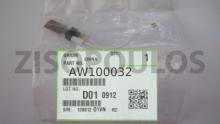 RICOH  THERMISTOR - 25C AW100032