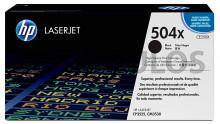 HP Toner CE250X Black