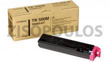 KYOCERA  Toner TK 500 Black