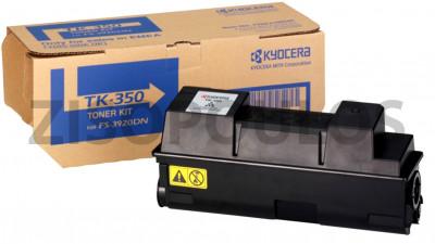 KYOCERA  TONER TK 350 BLACK 1T02LX0NLC