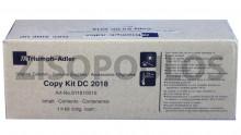 TRIUMPH ADLER  Toner CD 1018, DC 2018