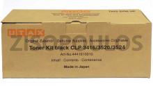 UTAX Toner CLP 3416 3524 3520