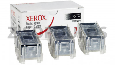 XEROX  STAPLES 008R12941
