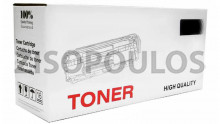 HP Συμβατό Toner Q7551X Black