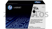 HP TONER Q7551A BLACK