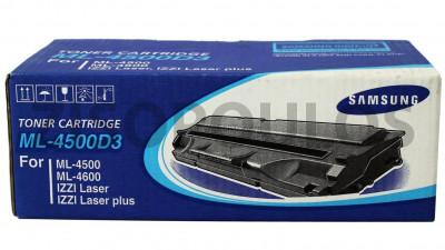 SAMSUNG  Toner Black ML 4500D3