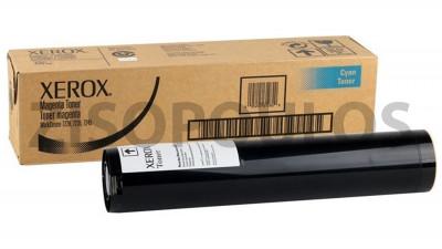 XEROX  TONER  006R01281 CYAN