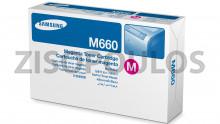 SAMSUNG  TONER CLP-M660B MAGENTA