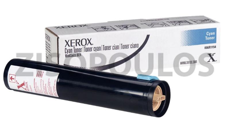 XEROX TONER 006R01154 CYAN