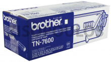 BROTHER  Toner TN 7600 Black