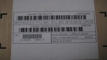 XEROX  DRUM 113R00663 BLACK