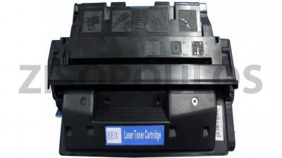 HP Συμβατό TONER C8061X