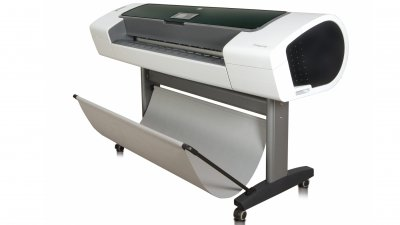 Plotter HP DesignJet T1100 - 44""