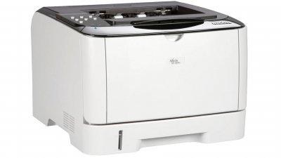 Ασπρόμαυρος εκτυπωτής Nashuatec SP 3500