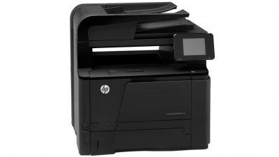 Πολυμηχάνημα HP LaserJet Pro 400 MFP M425dn
