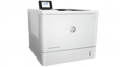 Ασπρόμαυρος εκτυπωτής HP LaserJet Enterprise M607n