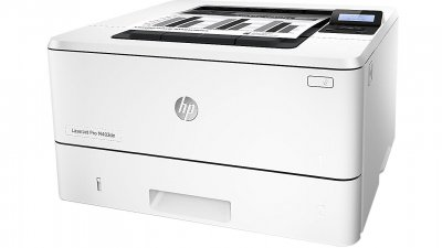 Ασπρόμαυρος εκτυπωτής HP LaserJet Pro M402dn