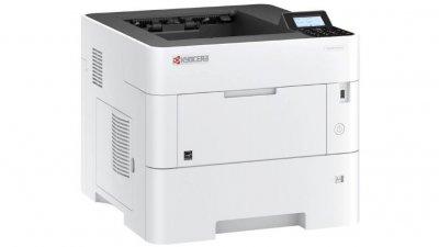 Καινούργιος εκτυπωτής Κyocera Ecosys P3155DN