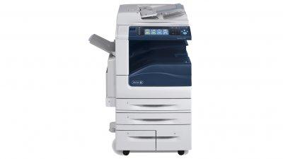 Έγχρωμο φωτοτυπικό μηχάνημα Xerox WorkCenter 7845