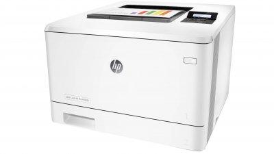 HP COLOR LASERJET PRO M452DN (Ανακατασκευασμένο)